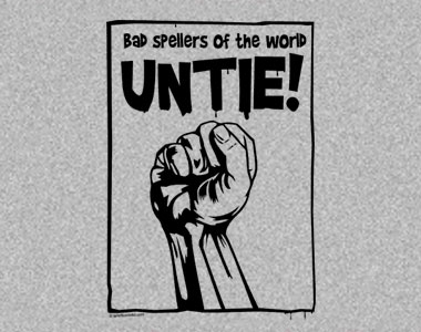 Bad-Spellers-Untie