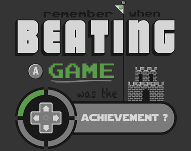 Beating-a-Game