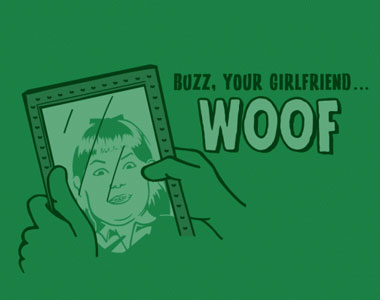 Buzz-Your-Girlfriend