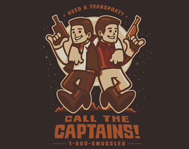 Call-The-Captains