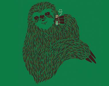 Ciggy-Sloth