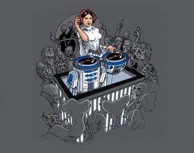 DJ-Leia