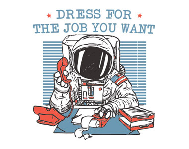 Dress-For-The-Job-You-Want