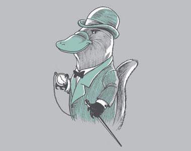 Duke-Platypus