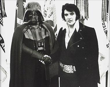 Elvis-Meets-Vader