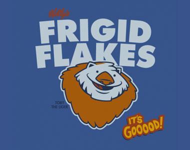 Frigid-Flakes