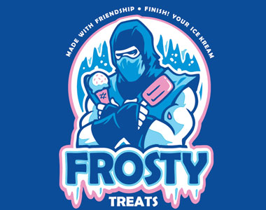 Frosty-Treats