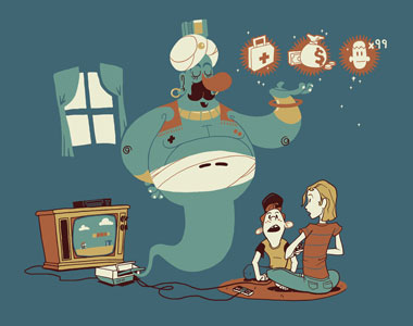 Game-Genie