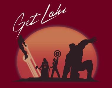 Get-Loki