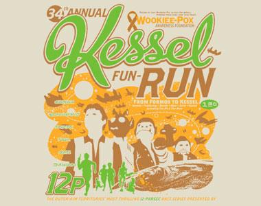 Kessel-Run