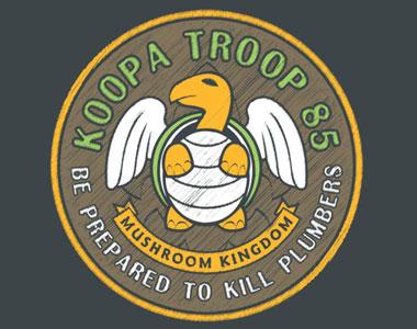 Koopa-Troop