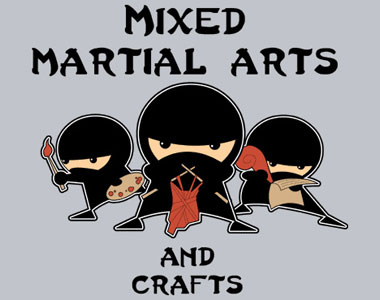 Mixed-Martial-Arts-and-Crafts