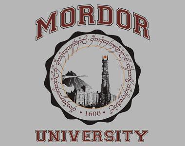 Mordor-University
