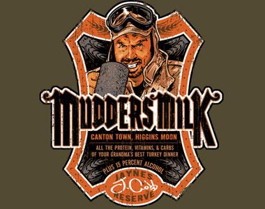 Mudders-Milk