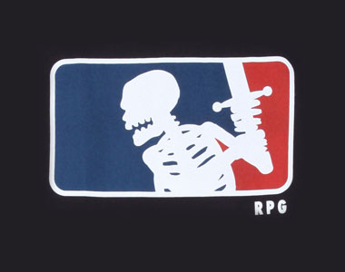 RPG-Skeleton