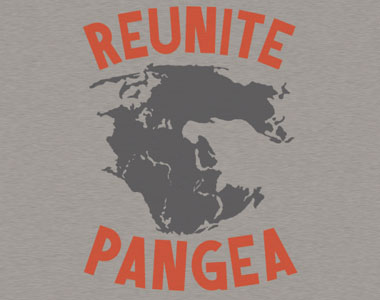 Reunite-Pangea