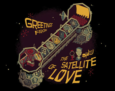 Satellite-of-Love