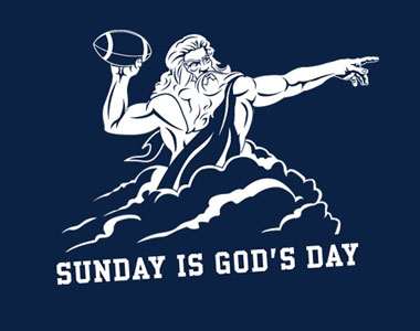 Sunday-Is-Gods-Day