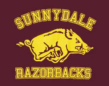 Sunnydale-Razorbacks