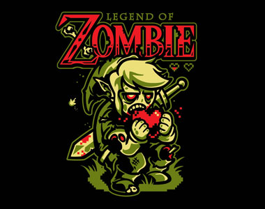 The-Legend-of-Zombie