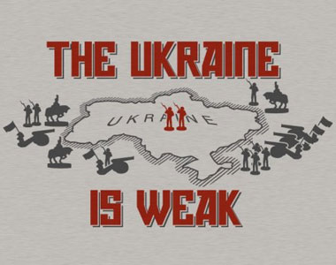 The-Ukraine-is-Weak