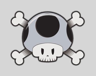 Toad-Skull