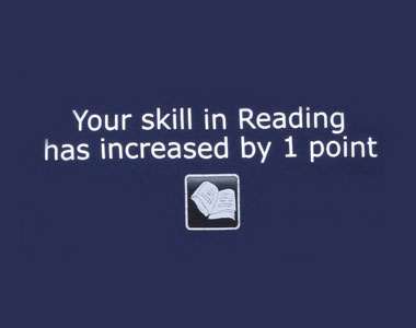Your-Skill-in-Reading